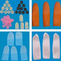 China Cleanroom & ESD Powder-Free Finger Cot on sale