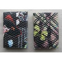 Buy cheap PU Leather Notebook from wholesalers