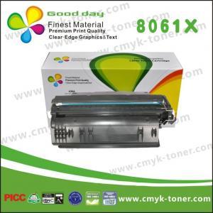 Quality Black HP C8601X Laser Toner Cartridge Compatible HP Laser Jet 4100 for sale