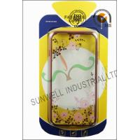 Buy Custom Design Electronics Packaging Boxes With PVC Transparant Window Matt at wholesale prices