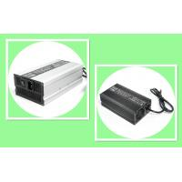 Quality 12A 36 Volt Battery Charger For SLA AGM GEL Batteries Smart CC CV And Floating for sale