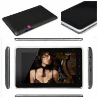 Quality 7inch Android 2.3 MID Tablet PC with Built-in Rechargeable Lithium Battery 4000ma for sale