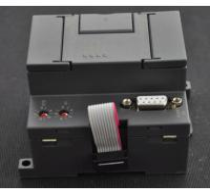 Buy EM277 Profibus - DP Communication Module DP Sub Station PLC Expansion Module at wholesale prices