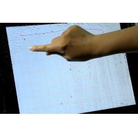 Buy Water Resistance Capacitive Touch Panel 10.1 Inch With Tempered Cover Glass at wholesale prices