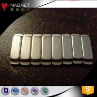 Buy Plastic coated name tag magnet/magnetic badge at wholesale prices