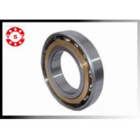 Quality 7205 AC NTN Angular Contact  Ball Bearing ABEC-3 ABEC -5 High Accuracy for sale