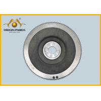 Quality NPR66 4HF1 ISUZU Lightweight Flywheel , Diesel Engine Flywheel 300 MM 8973308920 for sale