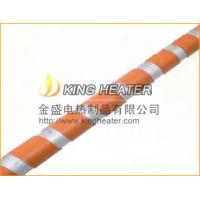 Quality silicone sleeve heating belt strip for sale