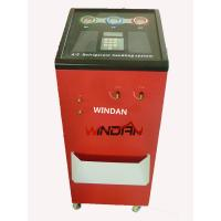 China Vacuum Pump 1.5L Refrigerant Handling Systems , Refrigerant Recovery Units on sale