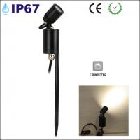 Quality 3w CREE led spike lamp for sale