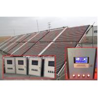 Quality Intelligent Controller For Centralized Hotel Resort Solar Water Heating Project for sale