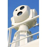 Quality Shore Based Boat Surveillance System , Electro Optics Coastal Security Systems for sale