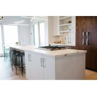 Quality China factory direct affordable modern kitchen cabinet design for sale