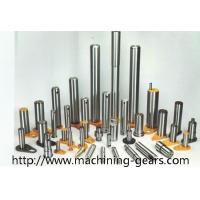 Quality High Speed Precision Dowels Pins And Shafts For Engineering Equipment for sale