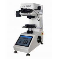 Digital Micro Vickers Hardness Tester with Conversion Scale Function