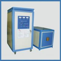 China IGBT medium frequency induction heating equipment for sale on sale