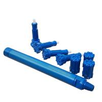 Quality 3 Inch DTH Hammer High Air Pressure Rock Drilling Tool DHD3.5 COP32 for sale