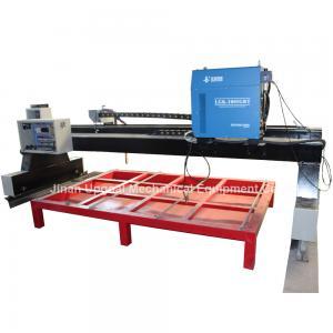 Quality Gantry Plasma Gutting Machine Flame Cutting Machine for sale