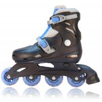 Quality Adjustable Hard Boot Inline Skate-hfx-2326 for sale