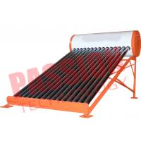 Quality 0.5 Bar Thermosyphon Solar Water Heater , Industrial Solar Water Heater 200 Liter for sale