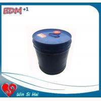 Quality DX-1 Wire  Cutting Machine Tool Working Fluid EDM Consumables For Wire EDM for sale