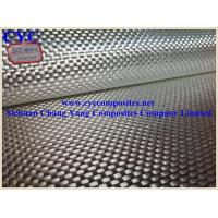 Quality E-glass Fiberglass Woven Roving Fabric (WR) for sale