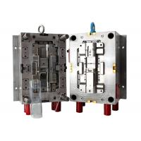 Buy cheap IATF16949 Certificated Car Parts Mould, AutoTransparent Interior Trim from wholesalers