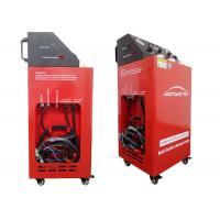 Buy cheap Chemical Gasoline Engine Decarbonization Products Red Color High Efficiency from wholesalers