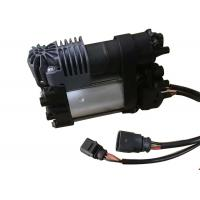 Quality Auto Air Suspension Compressor for VW II Touareg new model Air Ride Pump OEM 7P6616006E for sale