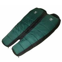 China Outdoor hollow fiber sleeping bags portable sleeping bags  GNSB-002 on sale