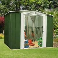 China Garden Sheds on sale