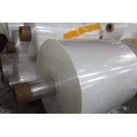 China Pharmaceutical Products Polyolefin Shrink Film  , Durable Polyolefin Pof Shrink Film on sale