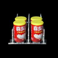 Quality Eas System Automatic Plastic Shelf Divider Pusher Safer Protector Acrylic Display for sale