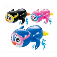 Quality Cute Animal Shape Silicone Bath Toys Eye Catching For Little Babies Durable for sale
