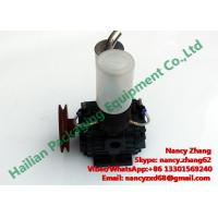 China Small Vacuum Capacity Milking Vacuum Pump with Low Consumption on sale