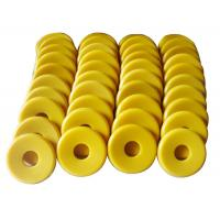Buy Wear-resistance PU Sheets , High intensity PU Mud Pump Piston at wholesale prices