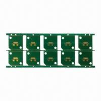 Quality Single-Sided Copper Base PCB Used for Power Products for sale