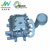 Buy cheap High Pressure Aluminium Die Casting Mold High Production Efficiency With Low from wholesalers