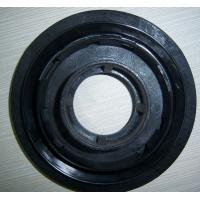 Quality PP / EPDM Overmolding Auto Parts Mould For Main Wire Harness Grommet for sale