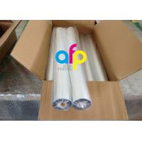 Buy Coloful Hot Stamping Foil 16 Micron / Custom Thickness ISO9001 Approval at wholesale prices