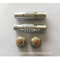 China FGG.2B.310.CLAD72Z 10pin lemo metal Connector male female electrical welding connector for sale
