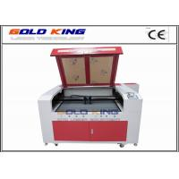 Quality RD control system Laser engraving and cutting machine GK-1290 working size 1200mm*900mm for sale