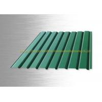 Buy Weather Proof Zinc Coated Corrugated Metal Roofing Lightweight Roofing Sheets at wholesale prices