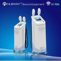 Quality high quality and commpetitive price rf+ipl skin rejuvenation equipment for sale