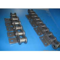 Quality 40Cr Bucket Elevator Chain Conveyor Systems With Excellent Wear Resistance for sale