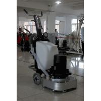 Quality Low Noise Concrete Floor Grinding Machine For Large Factory Warehouse And Garage Floor for sale