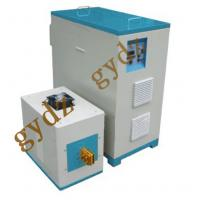 China 60KW Ultrahigh Frequency Induction Heating Machine For pipe welding on sale