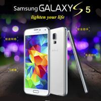 Buy cheap 2014 Newest HDC Galaxy S5 i9600 Waterproof IR Blaster HDC 3G cell mobine phone from wholesalers