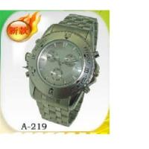 MP3 Watch(FM option)