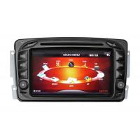 Buy High Definition RDs Benz DVD GPS VCD TV for G-W463 ST-9311 at wholesale prices
